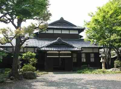 photo:Kyu Asakura House